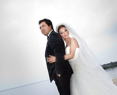 Düğün fotoğrafçısı ve fotoğrafları, İstanbul