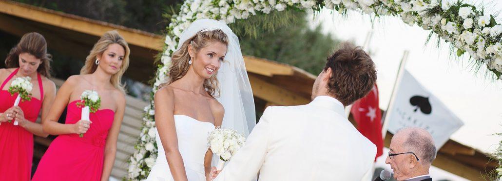 Bodrum düğün fotoğrafçısı - wedding photography