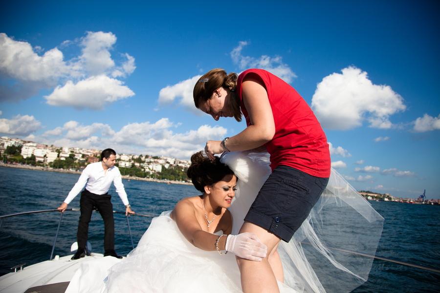 Düğün fotoğrafçısı tavsiyesi ve seçimi