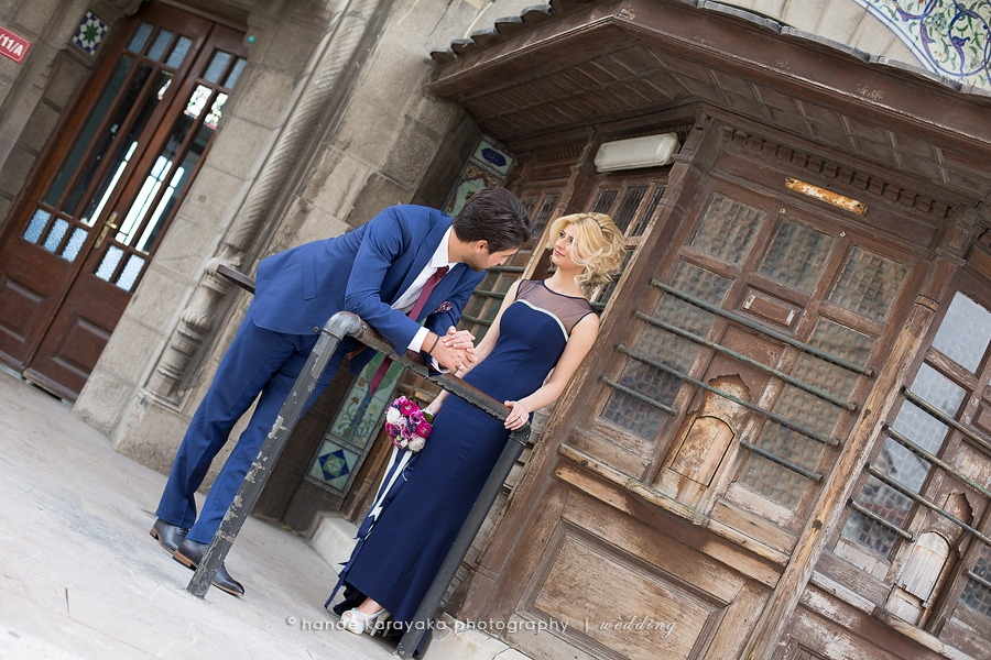 Haydarpaşa garı düğün, nişan fotoğrafları - Engagement photos