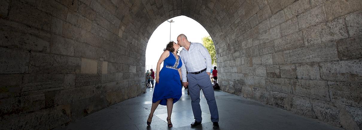 Nişan fotoğrafçısı - Engagement photography