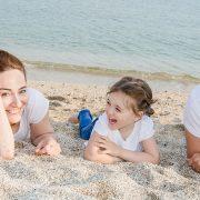 Aile fotoğraf çekimi - Family photo session - Istanbul