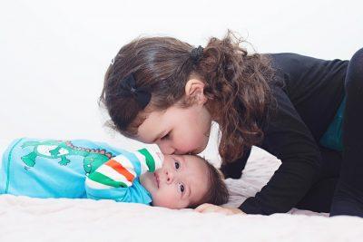 Çocuk Bebek fotoğrafları çekimi