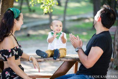 Aile fotoğrafları - family photography - istanbul