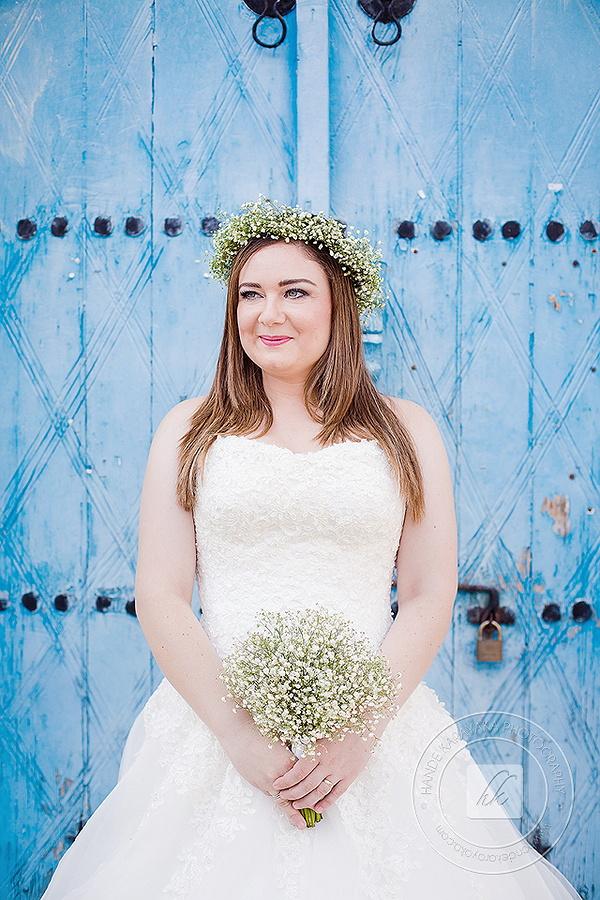 Kıbrıs karmi düğün fotoğrafı