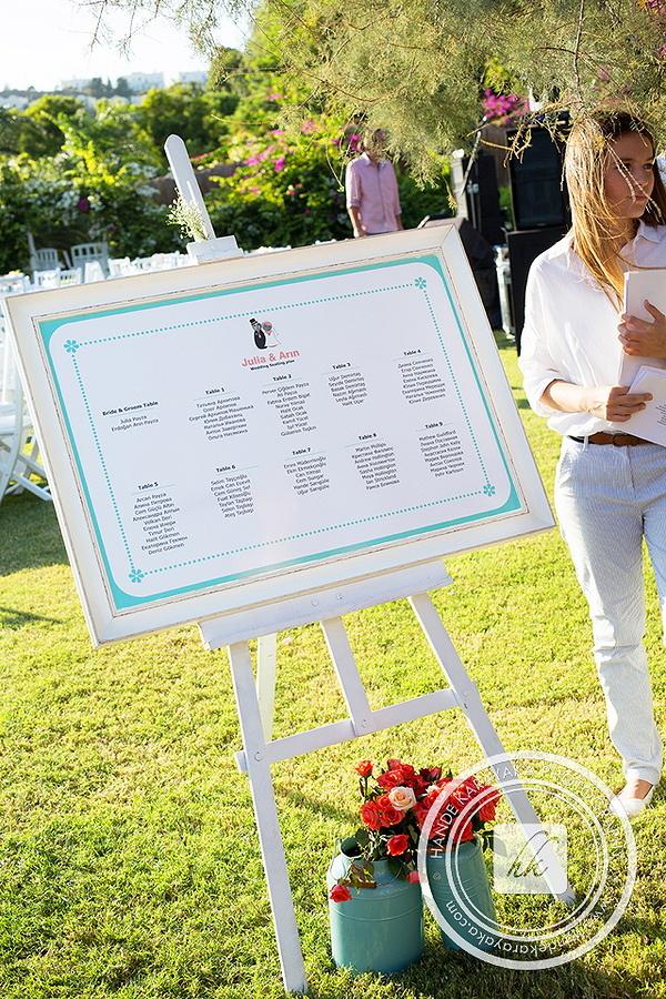 bodrum düğün organizayon ve dekorasyonu