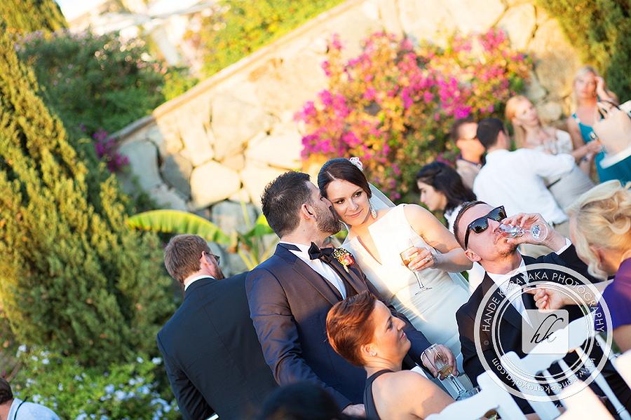 Bodrum'da düğün için oteller