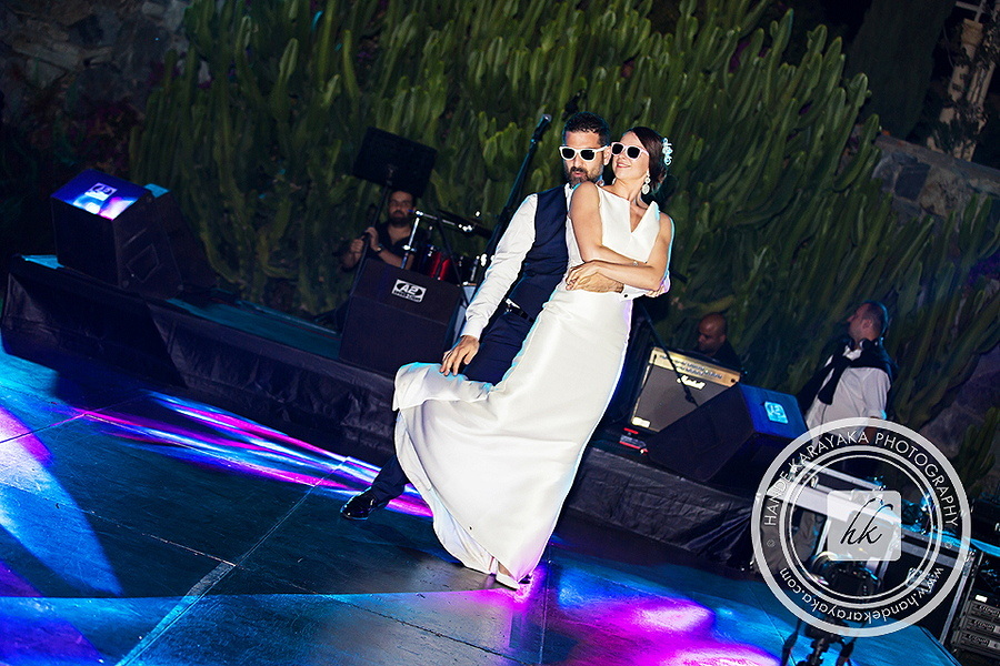 Bodrum düğün dansı
