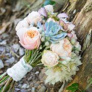 Gelin çiçeği & Gelin Buketi