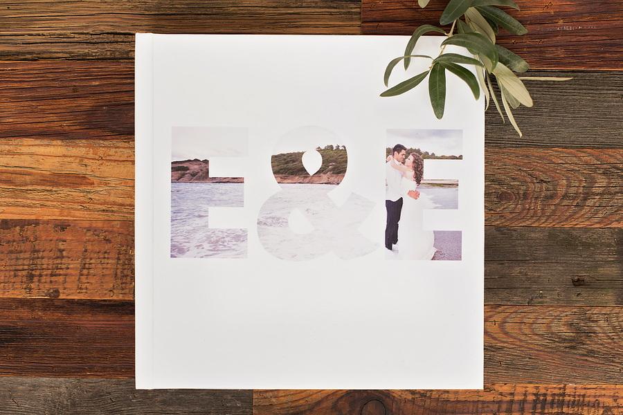 Düğün nişan albümü