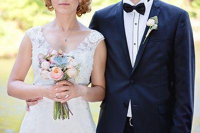 Düğün fotoğraflarından