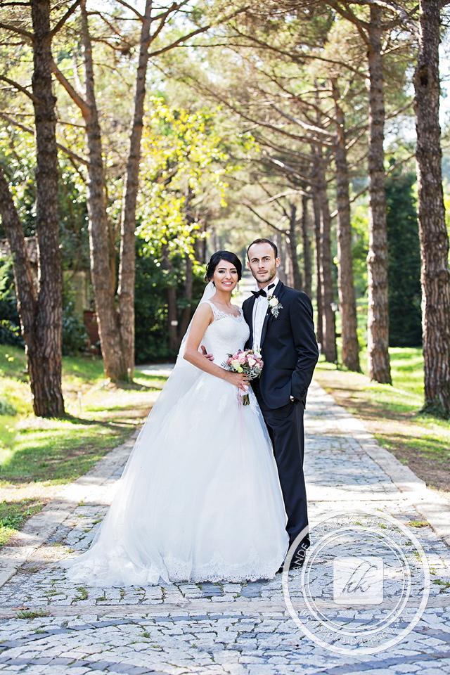 Düğün fotoğrafçısı - wedding photography