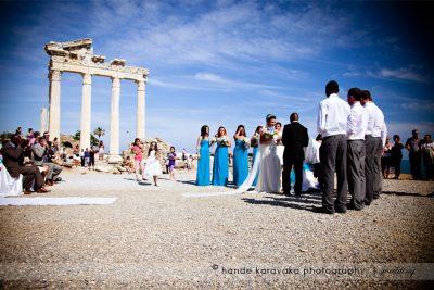 Antalya düğün fotoğrafçısı fotoğrafları - wedding photography