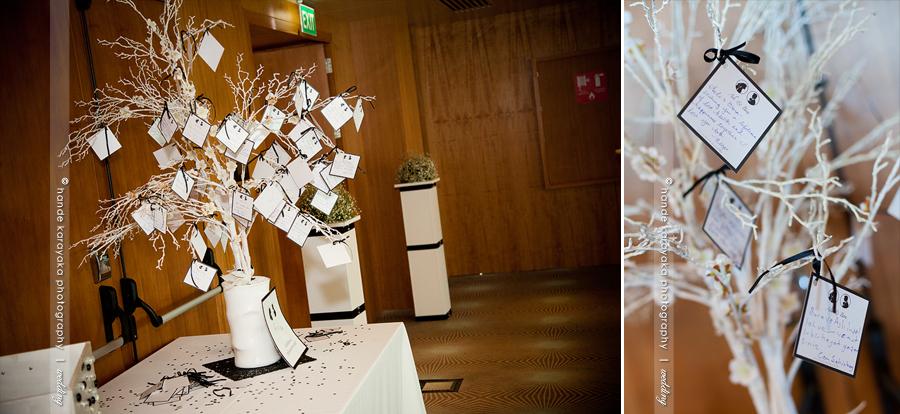 Hilton düğün fotoğrafçısı fotoğrafları