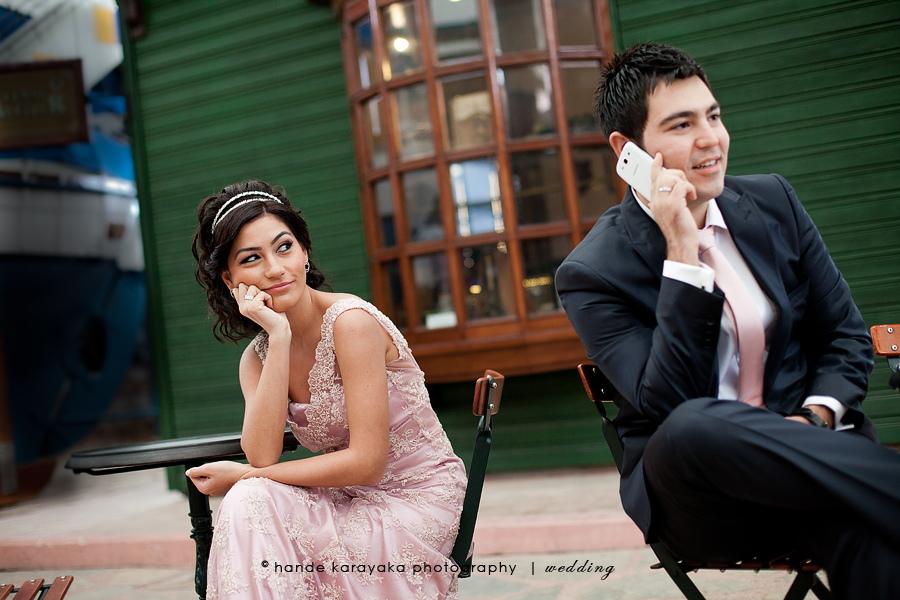 Engagement photos - Nişan fotoğrafları