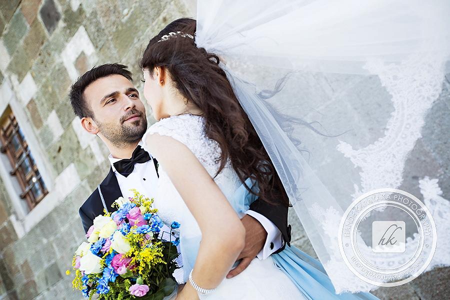 Perşembe Yason Klisesi düğün fotoğrafı