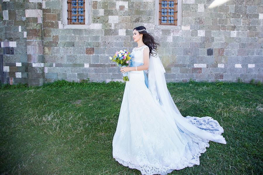 Perşembe Yason Klisesi düğün fotoğrafları