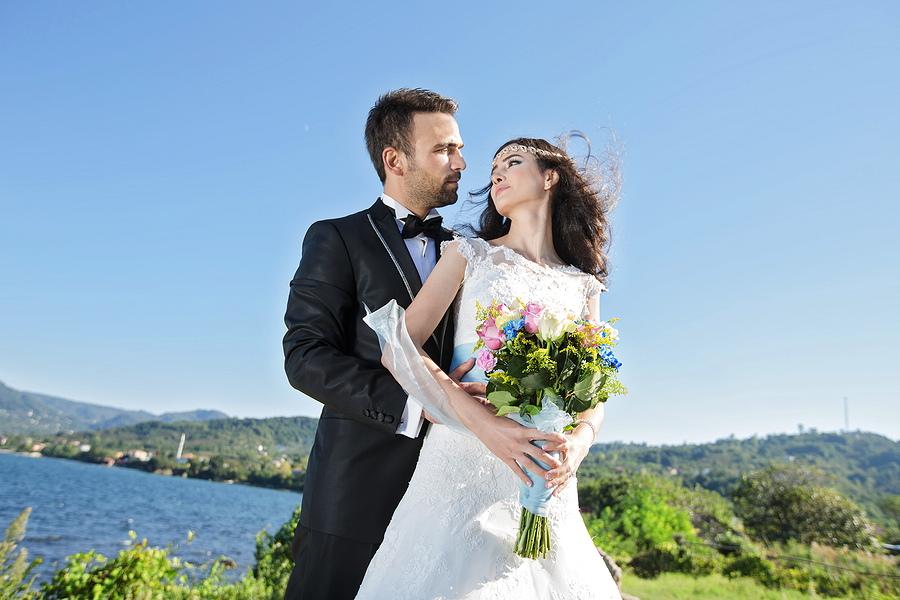 Perşembe Yason Burnu düğün fotoğrafı Ordu Perşembe düğün fotoğrafları