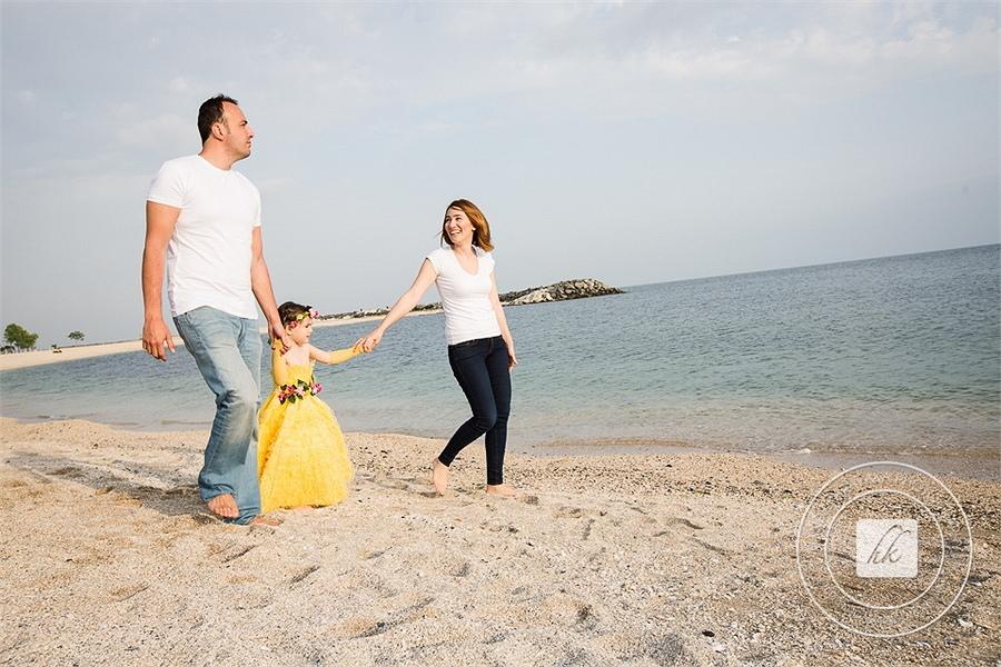Çocuk fotoğrafları çekimi - Family photo Istanbul