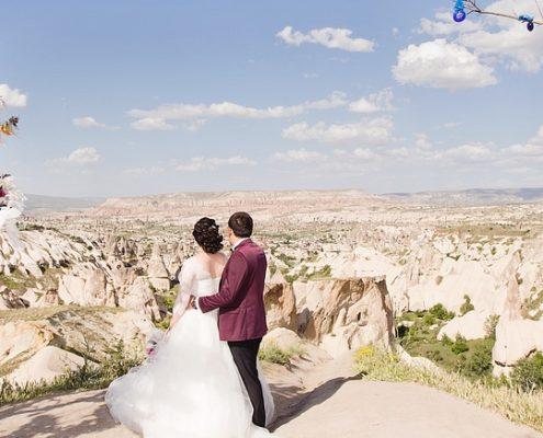 Kapadokya düğün fotoğrafçısı - wedding photographer cappadocia wedding photos, kapadokya düğün fotoğrafları