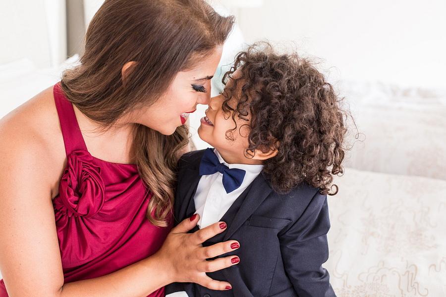 Aile fotoğraf çekimi - Family photo sessions