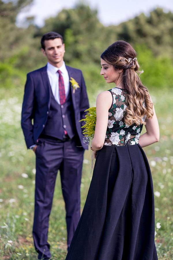 Nişan fotoğrafçısı fotoğrafları Engagement photos