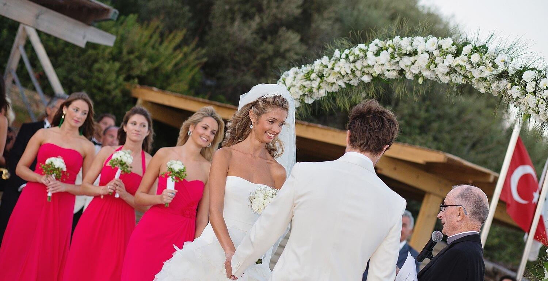 Düğün fotoğrafçısı - Wedding photographer - Bodrum düğün fotoğrafları