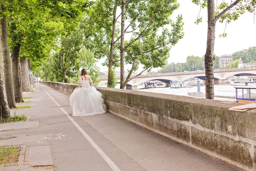 Paris düğün fotoğrafları, wedding photos