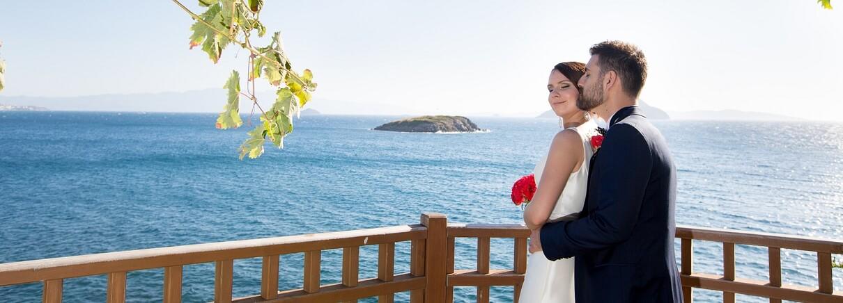 Bodrum düğün fotoğrafçısı fotoğrafları - Wedding photos