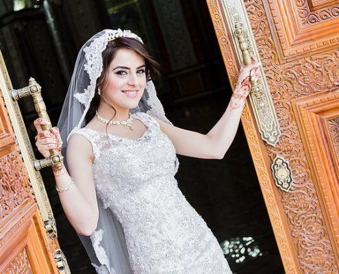 Tacikistan Dushanbe Wedding Photos - Düğün fotoğrafçısı fotoğrafları