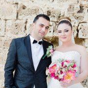 Kıbrıs magusa düğün fotoğrafçısı fotoğrafları - Wedding photos cyprus