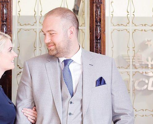 Nişan fotoğrafları - Engagement photos - Haydarpaşa garı