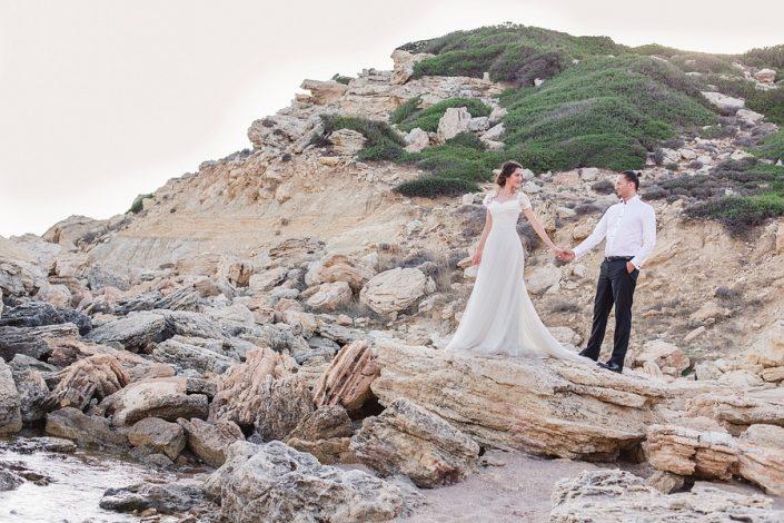 Bozcaada düğün fotoğrafları - wedding photos