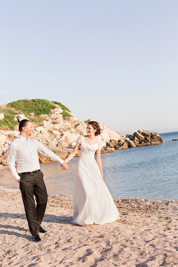 Bozcaada düğün fotoğrafları - wedding photo