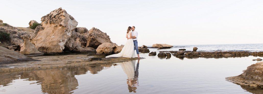 Kıbrıs düğün fotoğrafçısı - Cyprus wedding photography