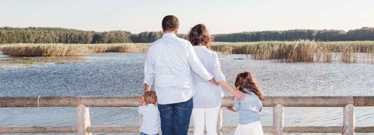 Mercan Ailesi – Aile fotoğraf çekimi