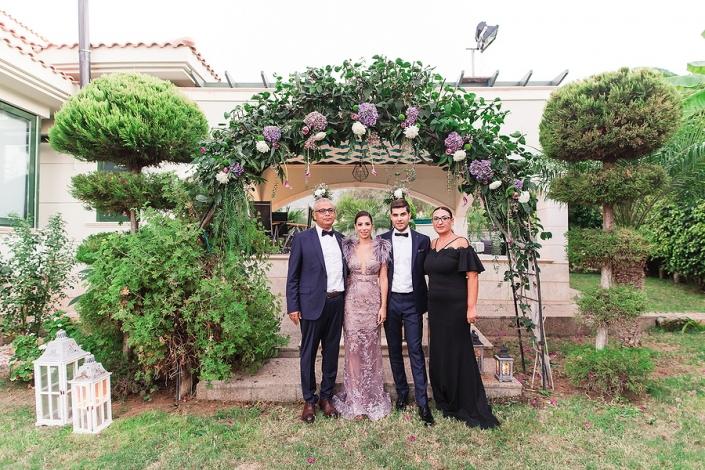 Kıbrıs nişan düğün fotoğrafçısı - nişan çekimi - söz ve nişan töreni