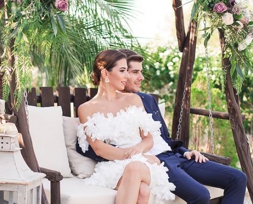 Kıbrıs söz ve nişan fotoğrafları - nişan çekimi - Cyprus Engaged photos
