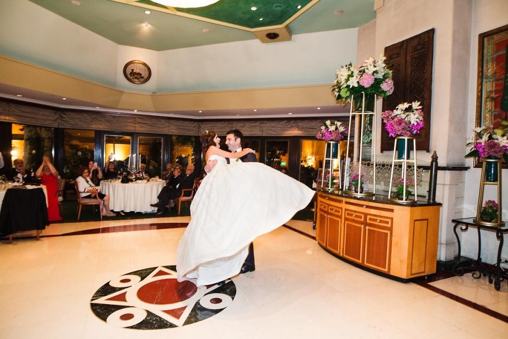 istanbul Four Seasons otel düğün fotoğrafları - wedding photos