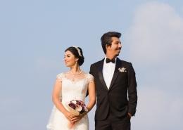 İstanbul Düğün fotoğrafları - Wedding photos